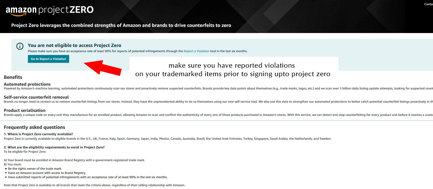 How To Stop Hijacked Listings on Amazon Chris Turton Ecommerce